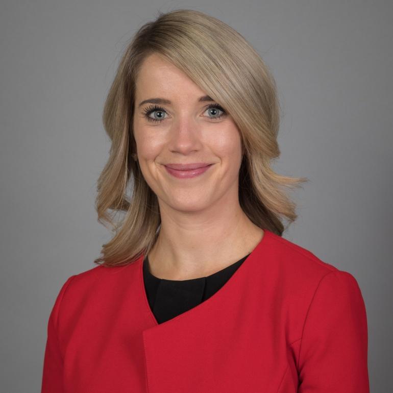 Amy Brohman