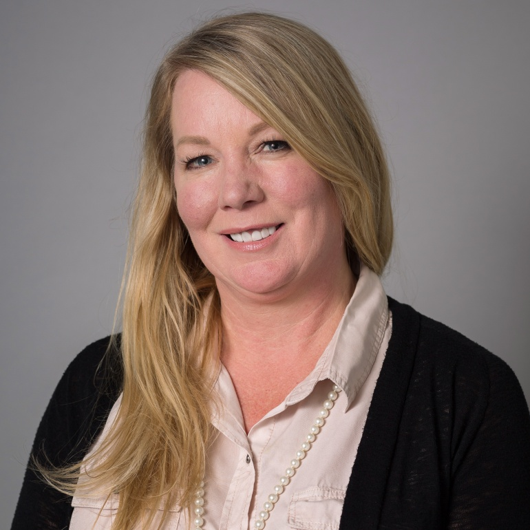 Lisa Goddard