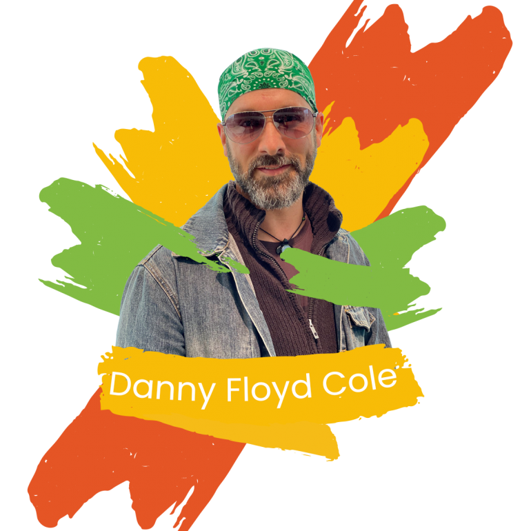 Danny Floyd Cole